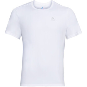 Odlo Cardada Koszulka z krótkim rękawem Mężczyźni, white